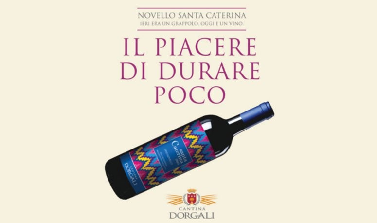 Santa Caterina - Novello 2016