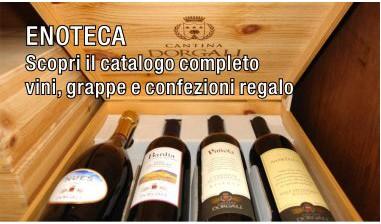 Catalogo Vini